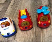 Tut Tut Baby Flitzer Autos