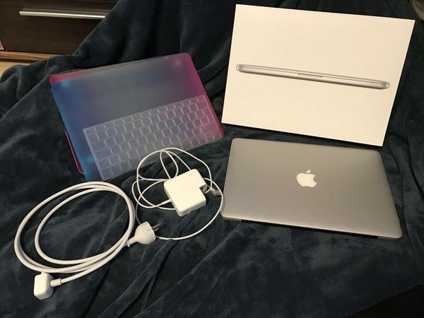 Apple MacBook Pro Retina MF839D/A 13, 3 Zoll - Nürnberg Reichelsdorfer Keller - Bitte beachten Sie, dass die Ware ausschließlich zur Abholung angeboten wird!Festpreis ist nicht verhandelbar.Kein Versand.Mein Schmuckstück ist sehr selten benutzt worden (iTunes synchronisieren)Es befand sich in meine - Nürnberg Reichelsdorfer Keller