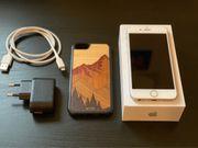 iPhone 6S 64GB silber mit
