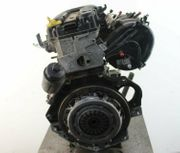 Engine Motor Opel Adam Corsa