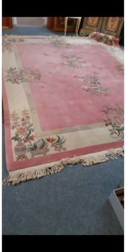 China Teppich