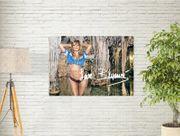 Beyoncé Starfoto 40x30 cm Souvenir