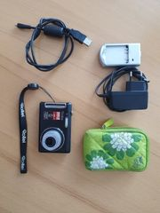 8MPixel Digitalkamera
