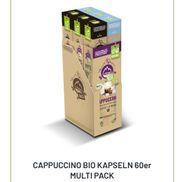 BIO Kaffee Kapsel für die