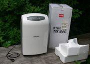 Komfort-Luftentfeuchter Trotec TTK 100 S