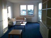 1-Zimmer Wohnung mit Balkon möbliert