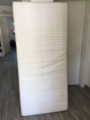IKEA MYRBACKA Memory Matratze 90x200
