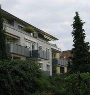 4-Zimmer Penthouse-Wohnung in Mannheim-Sandhofen