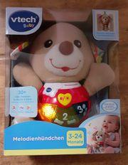 Melodienhündchen von V-Tech Baby Spielzeug