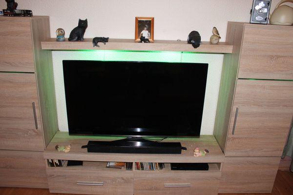Samsung TV mit Tripletuner 2