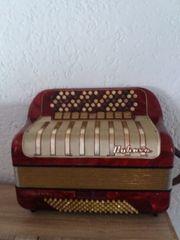 Akkordeon Hohner Maestro 3