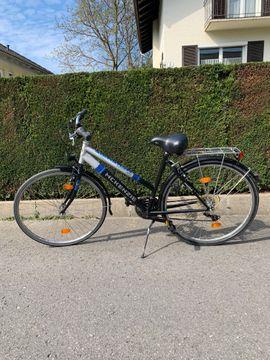 Fahrrad 24 Zoll in 6850 Stadt Dornbirn für € 50,00 zum