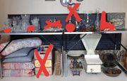 Auflösung DEKO Sammlung Preise ab