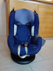 MAXI-COSI Tobi - Autositz für Kinder 9