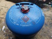 Campinggaz 904 voll original verplombt