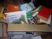 großes Überraschungs Paket Bücher allerlei