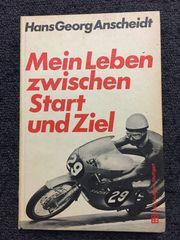 Motorrad H G Anscheidt Mein