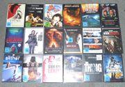DVD s und Bücher Filme