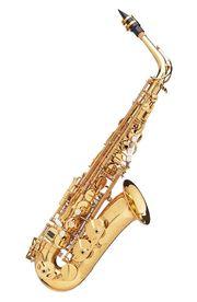 Julius Keilwerth Altsaxophon ST 110