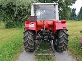 Traktor STEYR 8070: Kleinanzeigen aus Lustenau - Rubrik Traktoren, Landwirtschaftliche Fahrzeuge