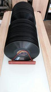 Schallplatten 50er Jahre Polydor Electrola