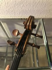 cello Sehr klangschönes sofort spielbares