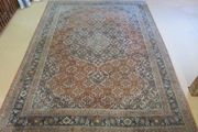 Teppich Täbriz aus Indien