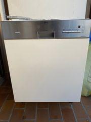 Geschirrspülmaschine Geschirrspüler AEG Favorit 54012