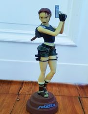 Tomb Raider - Lara Croft Figur