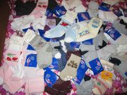129 paar baby kinder söckchen