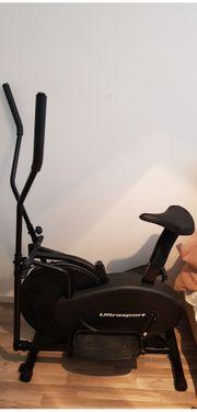 Crosstrainer Ellipsentrainer