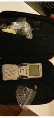 philips stereo voice recorder LGHO884