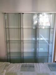 Ikea Vitrine In Gerlingen Haushalt Möbel Gebraucht Und Neu