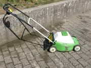 Rasenmäher Golf von Gutbrod elektr