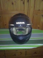 Schuberth C3 Lady Motorradhelm matt