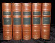Deutsche Geschichte in 5 Bänden