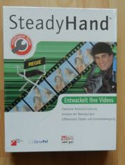 Steady Hand - Entwackelt Videos ISBN