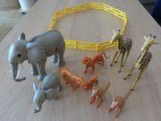 Tiere Safari diverse Playmobil ab