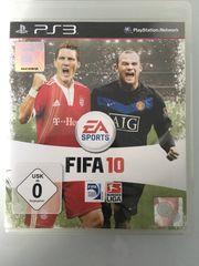 Fifa 10 für PlayStation drei
