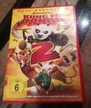 DVD Kung fu Pander