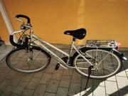 Gudereit Fahrrad 24 Gänge 28