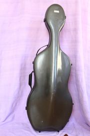 Cello Bogen Koffer Ständer