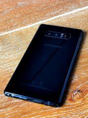 Samsung NOTE 8 Nagelneu