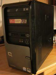 PC - HP Compaq Presario SR5309DE