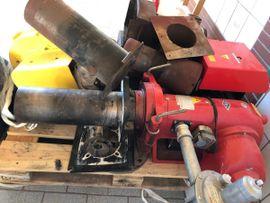 Brenner: Kleinanzeigen aus Haßloch - Rubrik Elektro, Heizungen, Wasserinstallationen