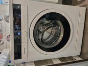 Waschmaschine Grundig GWN 36630 platzsparend