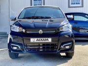 AIXAM CITY Premium Leichtmobil schwarz