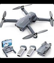 SYMA GPS Drohne 4K