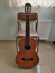 Gitarre für Anfänger- Antonio Hermosa