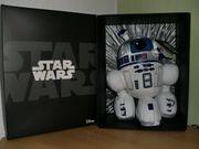 Star Wars R2-D2 Disney Blackline